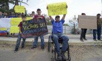 Venezuelan Opposition Hopeful 'River of People' Will Break Maduro's Humanitarian Aid Blockade