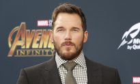 Chris Pratt Leans on His Faith to Survive the Hollywood 'Lion's Den' During Trying Times