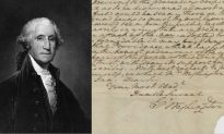 George Washington Letter on God and the Constitution Revealed