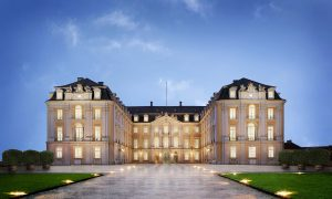 Brühl's Augustusburg Palace: A Brilliant Example of German Rococo