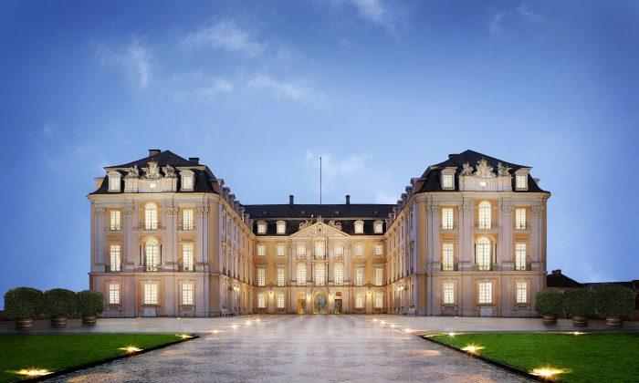 Augustusburg Palace. (Horst Gummersbach/UNESCO World Heritage Site Palaces Augustusburg and Falkenlust, Brühl)