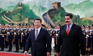 Beijing Censors Social Media for Comments Critical of Venezuela's Maduro Regime