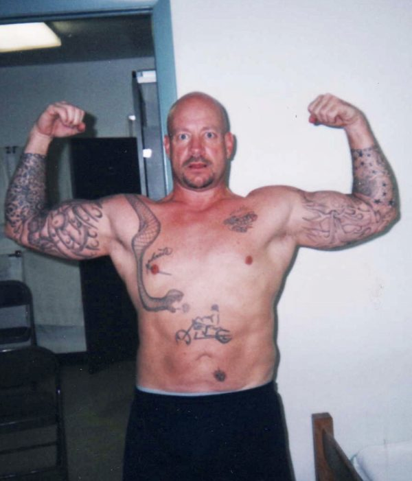 Lawton after prison