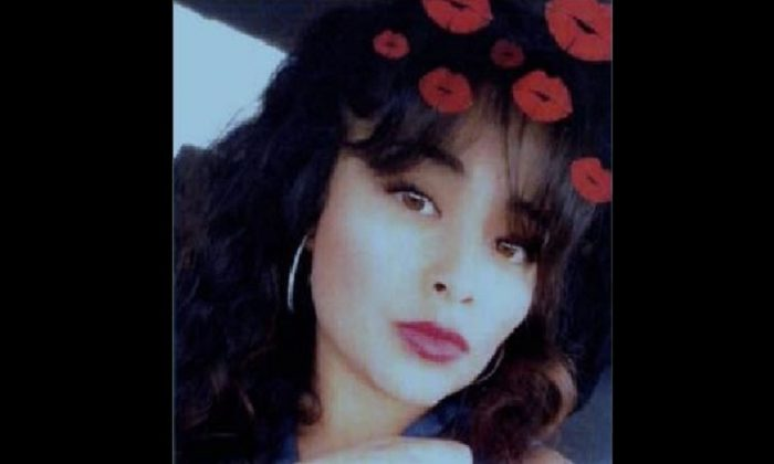 Brenda Lizbeth Montanez, 25, vanished from Log Cabin, Texas, on Jan. 27, 2019, officials said in a Feb. 8, 2019, update. (Henderson County Sheriff's Office)
