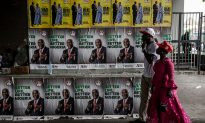 Nigeria's General Election Raises Hopes, Fears as Security Challenges Persist