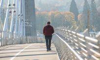 'He Needs You': Florida Woman's Gut Instinct Brings Suicidal Man Down from Bridge