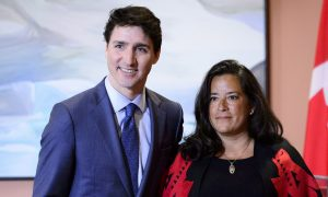 SNC-Lavalin Affair: Canada Goes Back to Its Roots