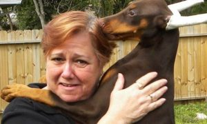 Texas Dog Trainer Found Dead With Bite Marks: Police
