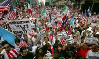 How 'Illegal Immigrant' Amnesty Could Destroy American Liberty