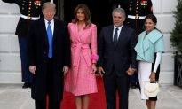 Videos of the Day: Trump Welcomes Colombian President Duque to WH: Venezuela on Agenda