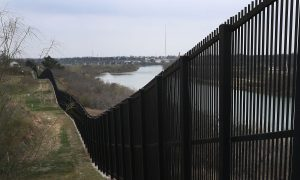 South Texas Private Border Wall Construction Project Can Proceed, Federal Judge Rules