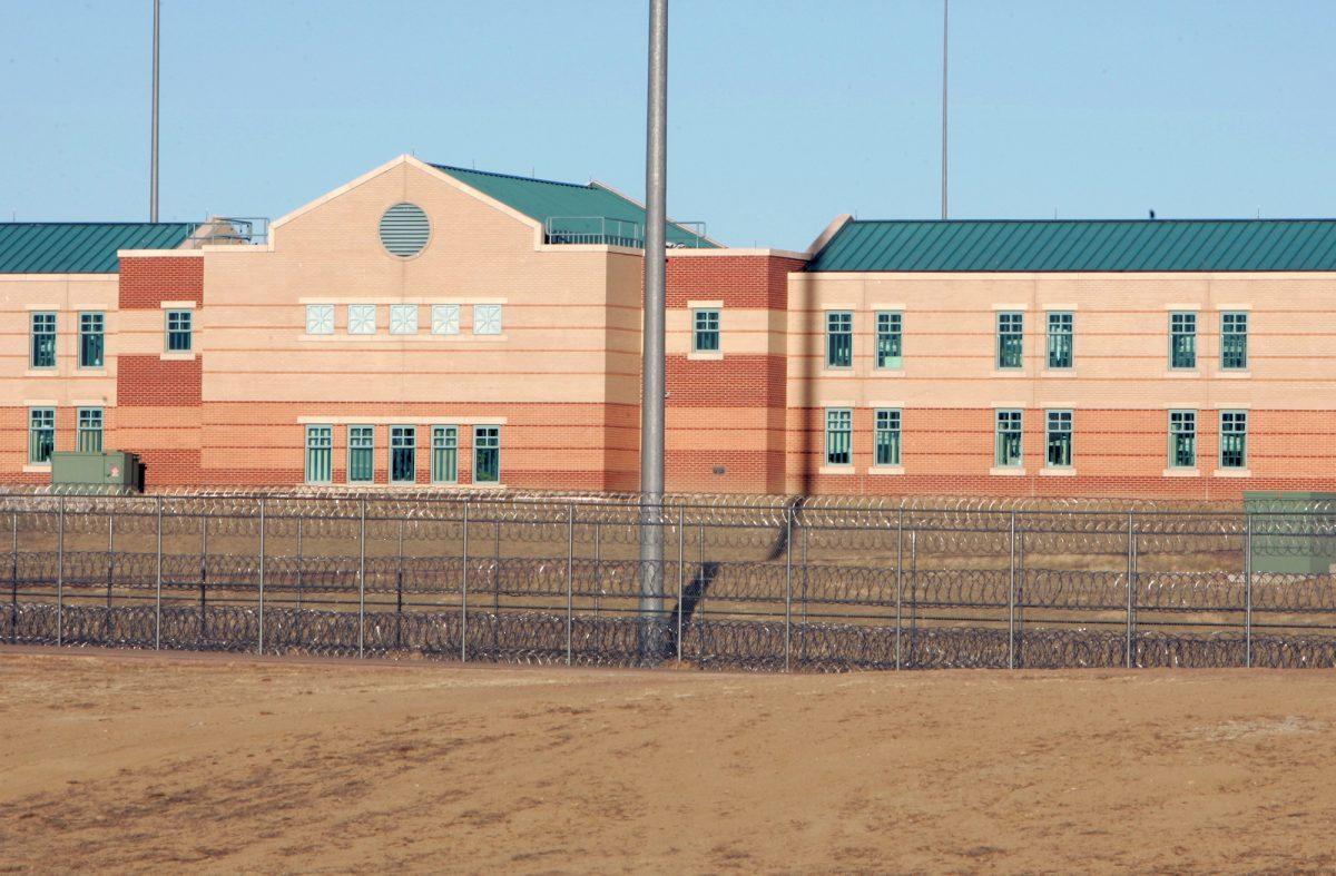 Colorado supermax prison for El Chapo