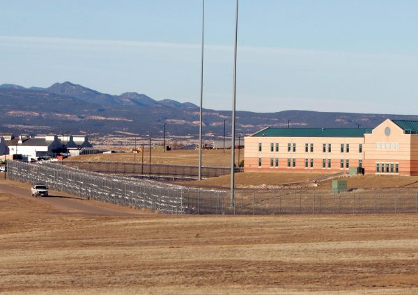 Colorado's supermax prison where El Chapo is headed