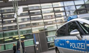 US Army Employee Describes Chilling Attack by Four Men in Germany