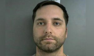Alabama Math Teacher Accused of Raping 15-Year-Old Student