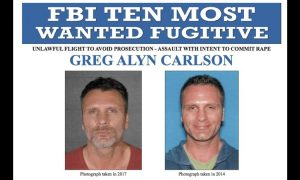 One of the US's Most Wanted Fugitives Is Believed to be Killed by Officers