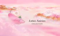 Exploring the Mystical Paradise of Lotus Fairies