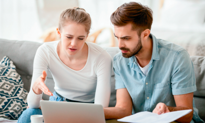 For most millennials, the cost of housing far exceeds what their parents had to deal with, and represents a major drag on their financial futures. (FIZKES/SHUTTERSTOCK)