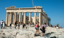 Exploring the Ancient in Athens