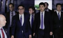 Top US Trade Envoys to Meet China's Xi, No Decision on Deadline Extension