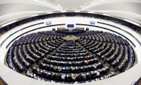 With Eyes on China, EU Lawmakers Back Investment Screening