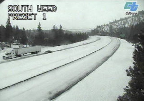 traffic camera shows snow 2