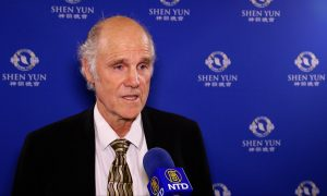 Attending Shen Yun Every Year 'Would Be Well Worth It'