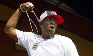 Louisiana Rapper Mystikal Free on $3 Million Bond in Rape Case