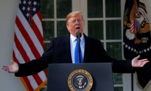 Videos of the Day: National Emergency Unlocks $3.6 Billion for Wall