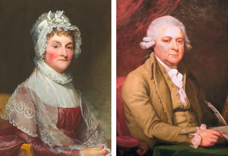 abigail_adams_and_john_adams