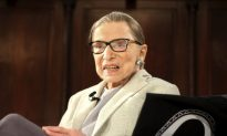 Justice Ruth Bader Ginsburg Returns to Work for First Time Since Surgery: Supreme Court