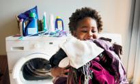 Taking The Hits: 7 Ways to Raise Tough Kids