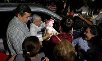 Mexican President Visits 'El Chapo's' Home Turf Seeking Reconciliation