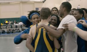 Film Review: 'Wrestle': Fatherless Sons Grapple Against Bleak Futures