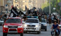 Trump Calls on European Allies to Take Back Captured ISIS Terrorists