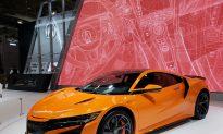 Canadian International AutoShow: Key Luxury Brands On Display