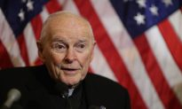Former US Cardinal Theodore McCarrick Defrocked Over Sexual Abuse