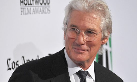 Richard Gere Reveals the Reason Why We Don't See Him in Blockbuster Movies Anymore