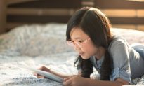 Screen Time Linked to an Epidemic of Myopia Among Young People