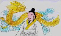 Shen Yun Is Divine Culture