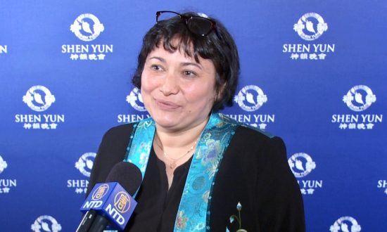 Arts Teacher Says Beauty of Shen Yun Is 'Absolutely Exceptional'