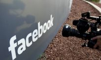 Facebook: Deletion of Marine Mother's Account a Mistake