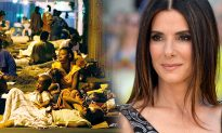 Sandra Bullock Has a Heart of Gold, Silently Donates $1 Million After Disasters for Years