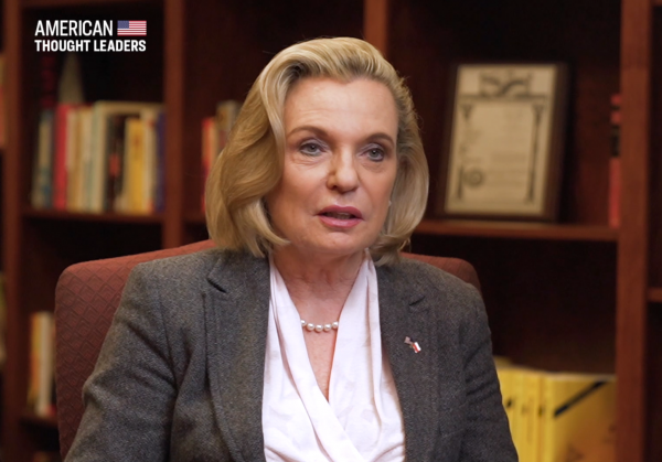 'Fort Trump,' Nord Stream 2, and Poland Brexit? Exclusive With Polish Secretary of State Anna Maria Anders