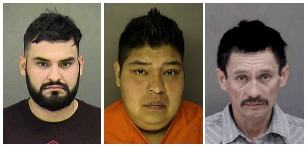 6 Illegal Aliens With Ties to Mexican Cartel Arrested in
