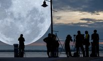 A Lunar Spectacle: Watch Out for the Biggest and Brightest 'Supermoon' of 2019