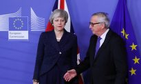 UK's May to Speak to Every EU Head in Bid for Brexit Deal Changes