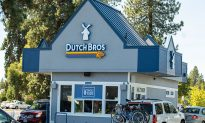 Dutch Bros Staff Comfort Woman with a Prayer After Learning She Lost Her Husband