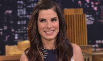 Sandra Bullock All Smiles With New BF After Years of Heartbreak, and Her Kids Love Him