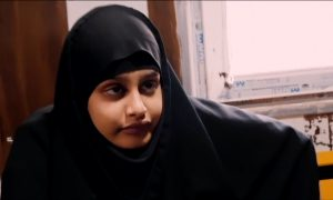 ISIS Bride Shamima Begum Not Allowed to Return to UK: Top Court